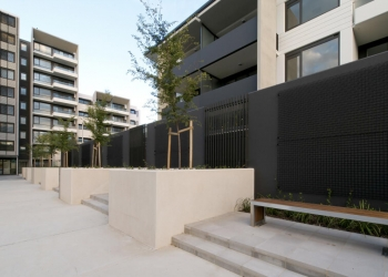 Apartment-landscaping-canberra